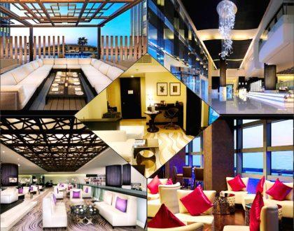 Hôtel Sofitel Abu Dhabi Corniche*****