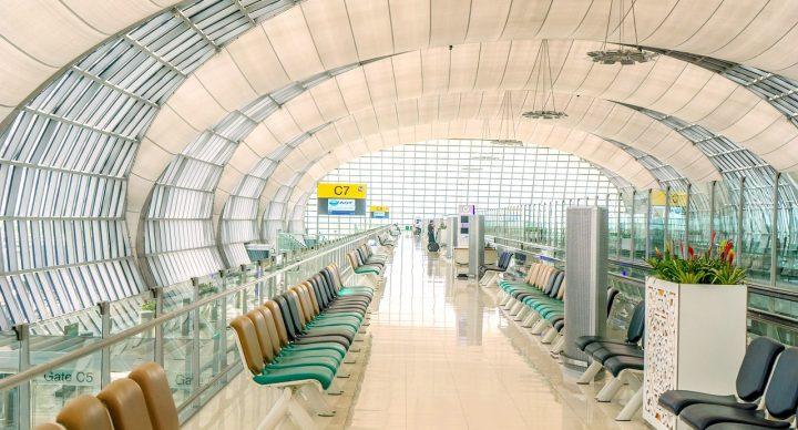 Anecdote de voyages #4 : Bloqués à l'aéroport pendant plus de 10h00