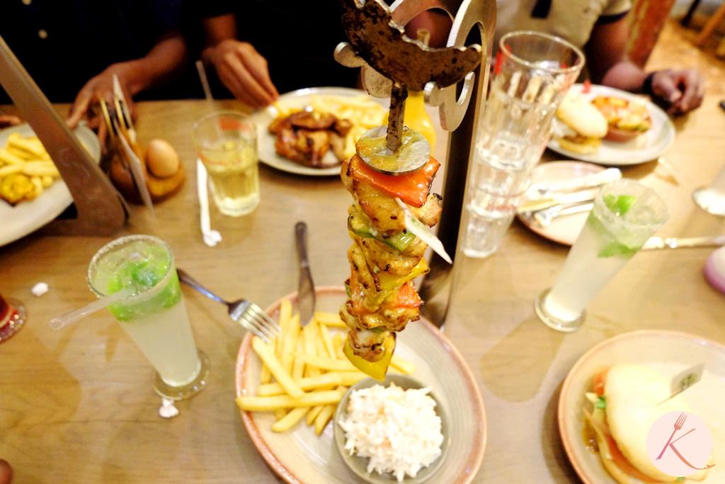 Bon plan restaurant Dubaï