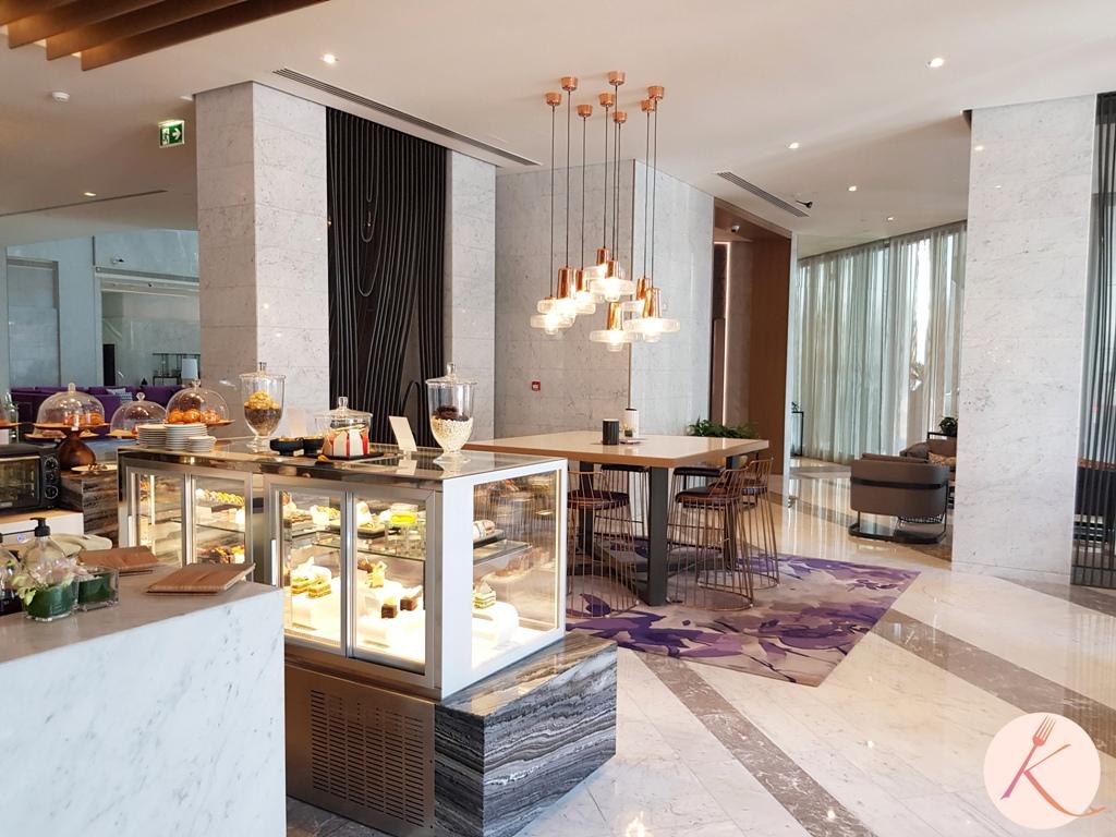 Hôtel Al Bandar Rotana Dubaï Creek