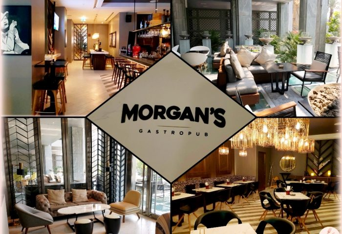 MORGAN'S GASTROPUB DUBAI UNE
