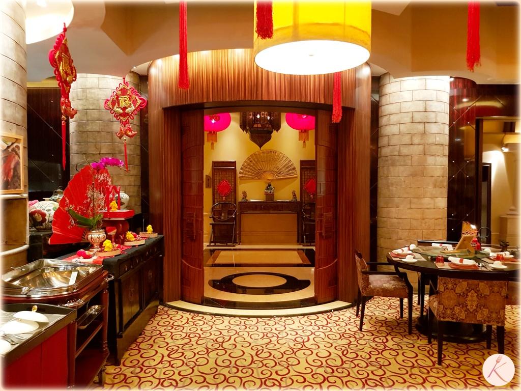 Shang Palace Shangri-la